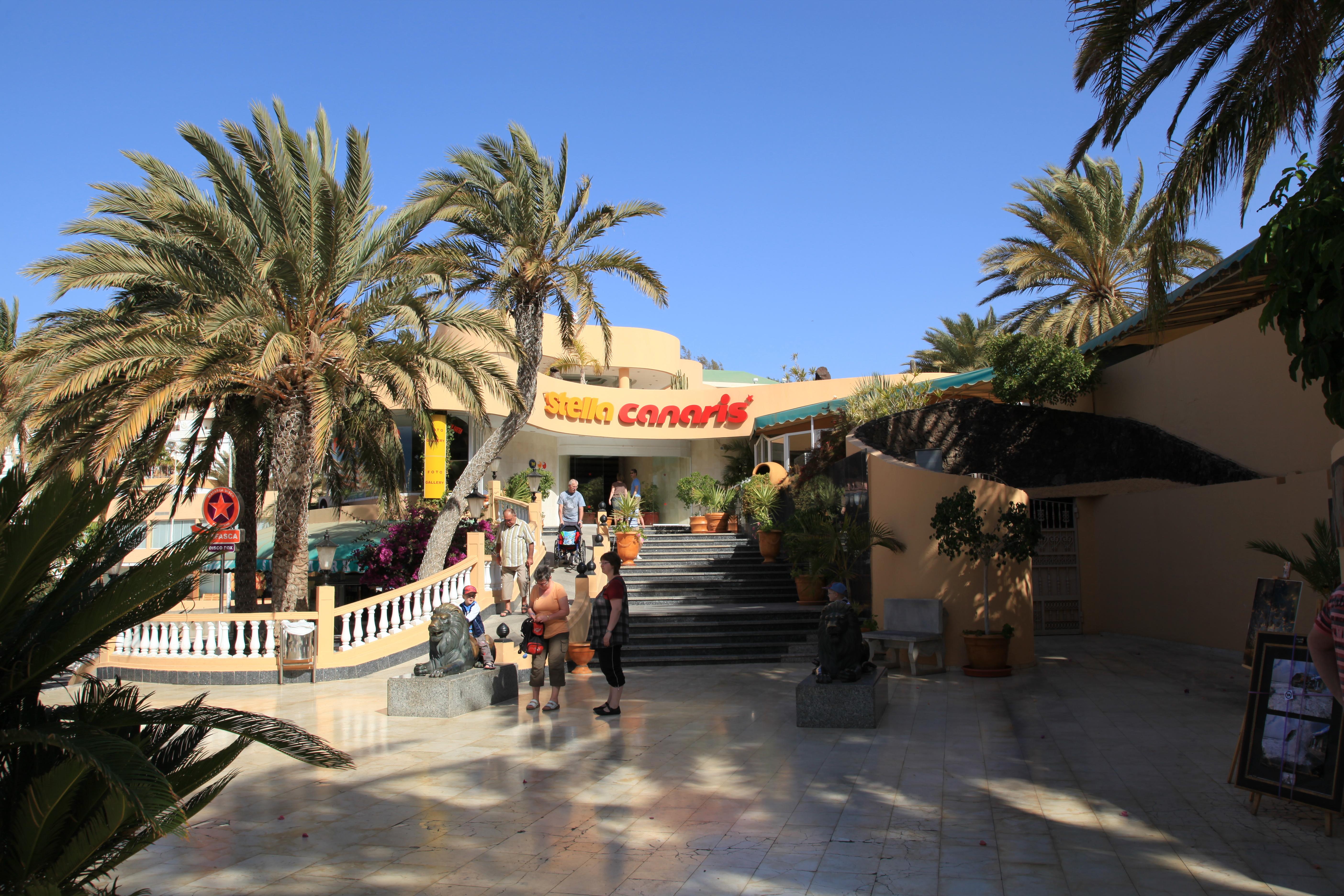 Fuerteventura Hotel Labranda Bahia De Lobos Rollstuhlgerecht
