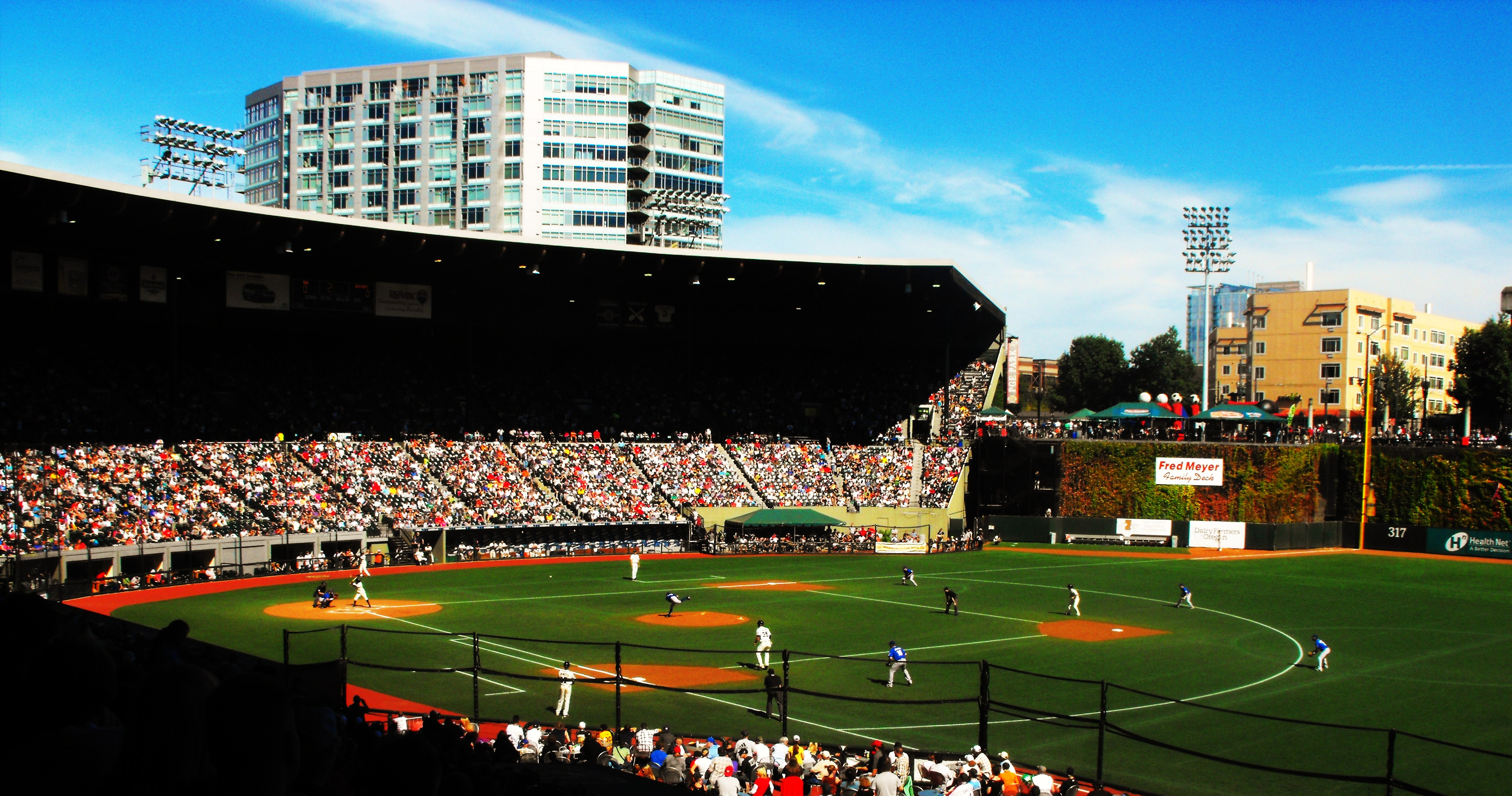 a description of professional baseball as in a state of turmoil City manager teresa wilson  the work that lawmakers do in their private professional lives for groups  he referred the state to wilson, the city manager,.
