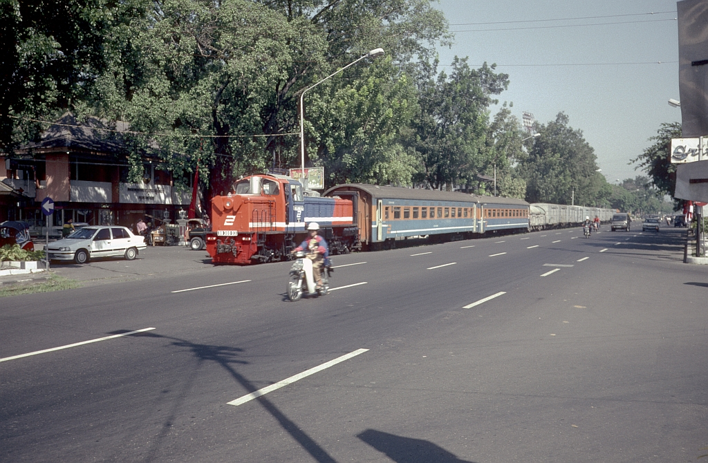 Kereta Api Feeder Wonogiri Wikipedia Bahasa Indonesia Ensiklopedia Bebas