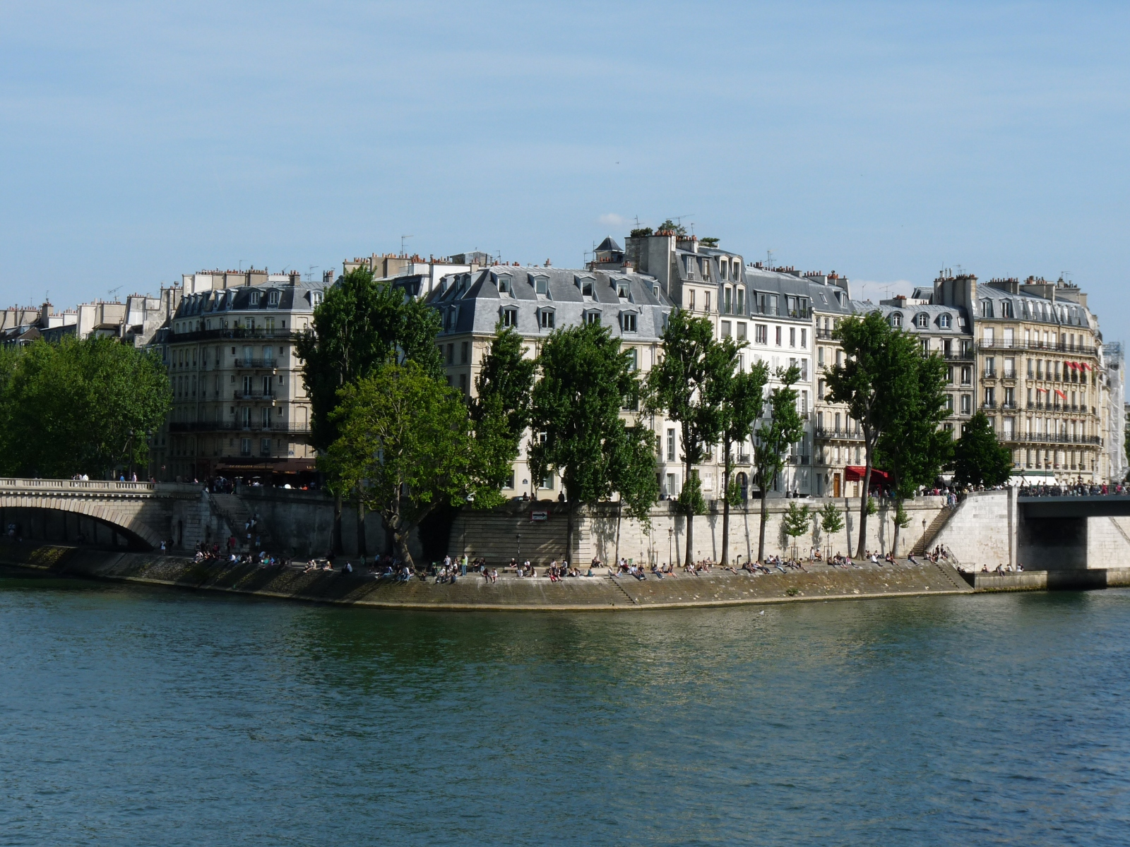 Paris Appartement Luxe