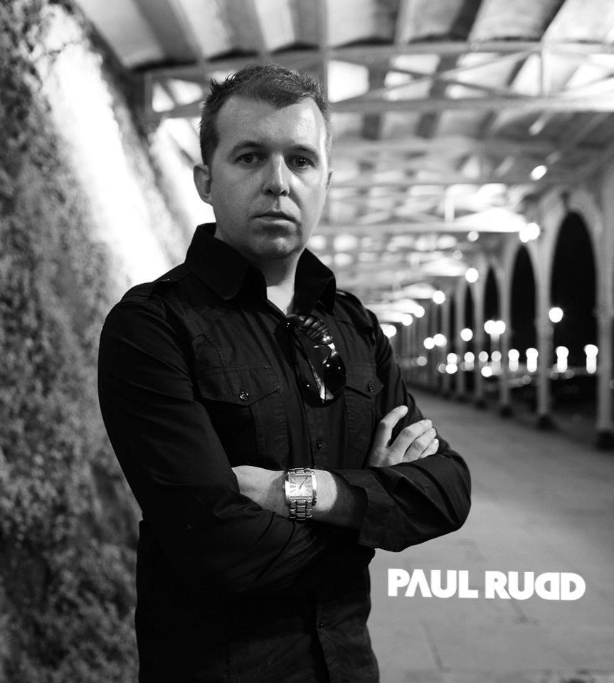 Paul Rudd DJ Wikipedia