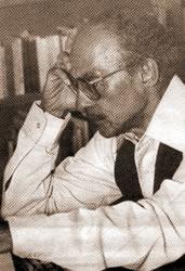 Mir, Pedro (1913-2000)