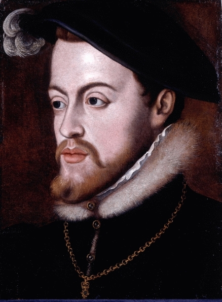 philip ii Philip was the first-born son of charles v and isabella of portugal due to the lengthy absences of his father, he mainly grew up with his mother, absorbing a spanish mentality and.