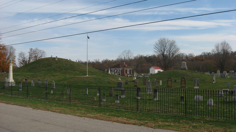 piketon mounds wikipedia