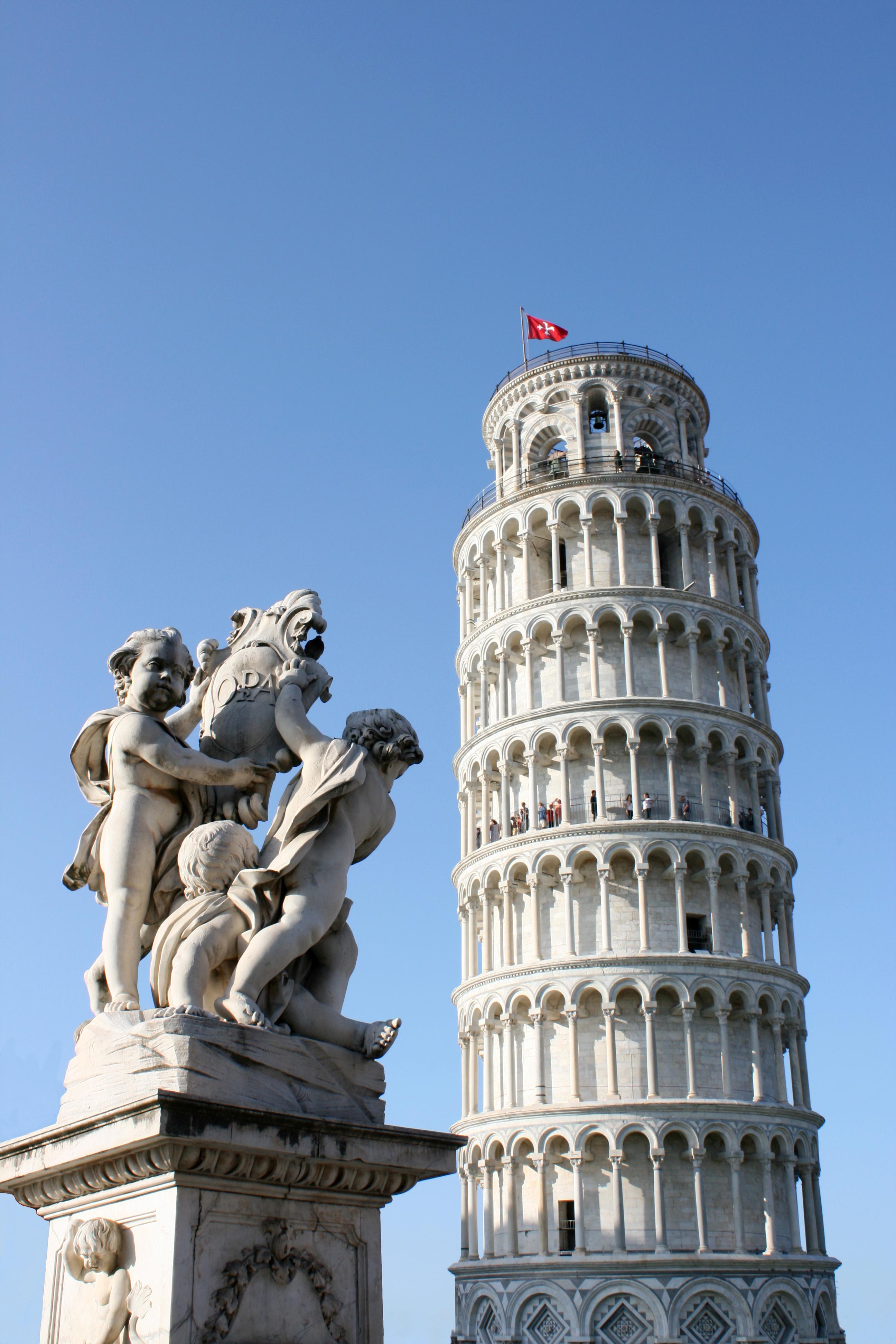 Пизанский Duomo