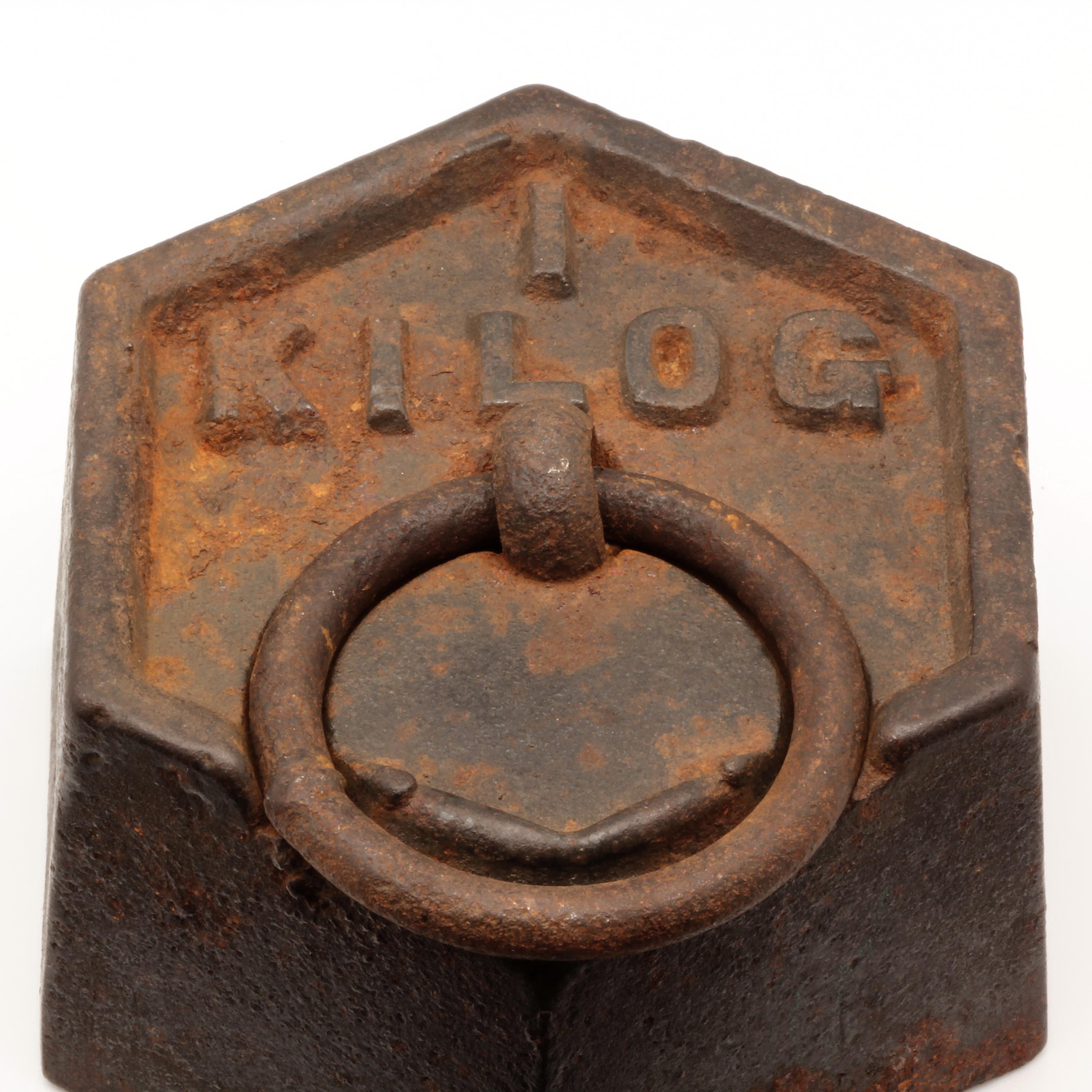 Kilogram - Wikipedia