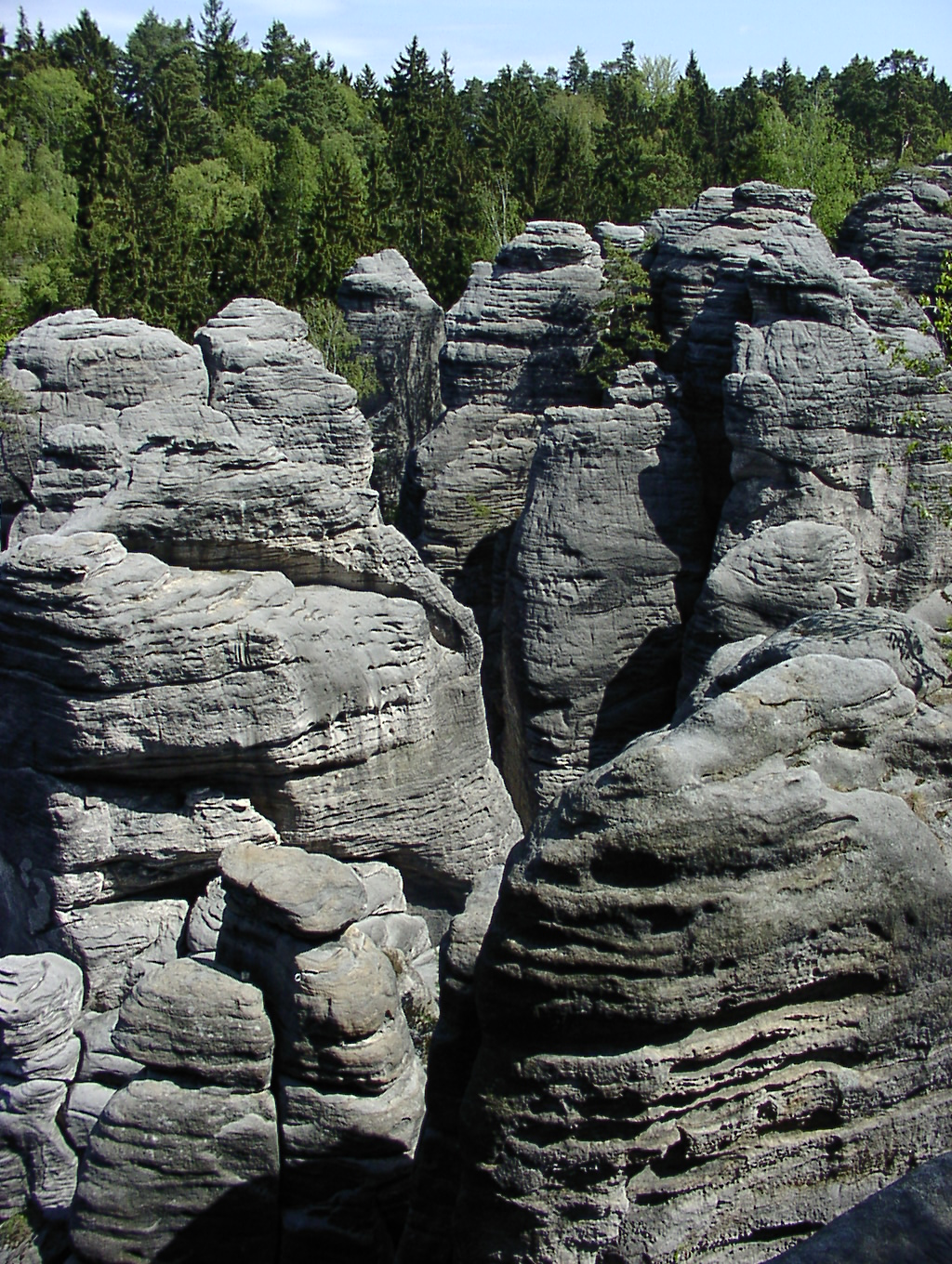 Bohemian Paradise Travel Guide At Wikivoyage