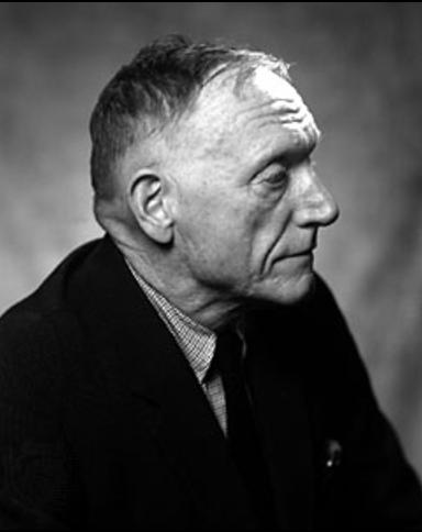 Professor Robert Warren Penn