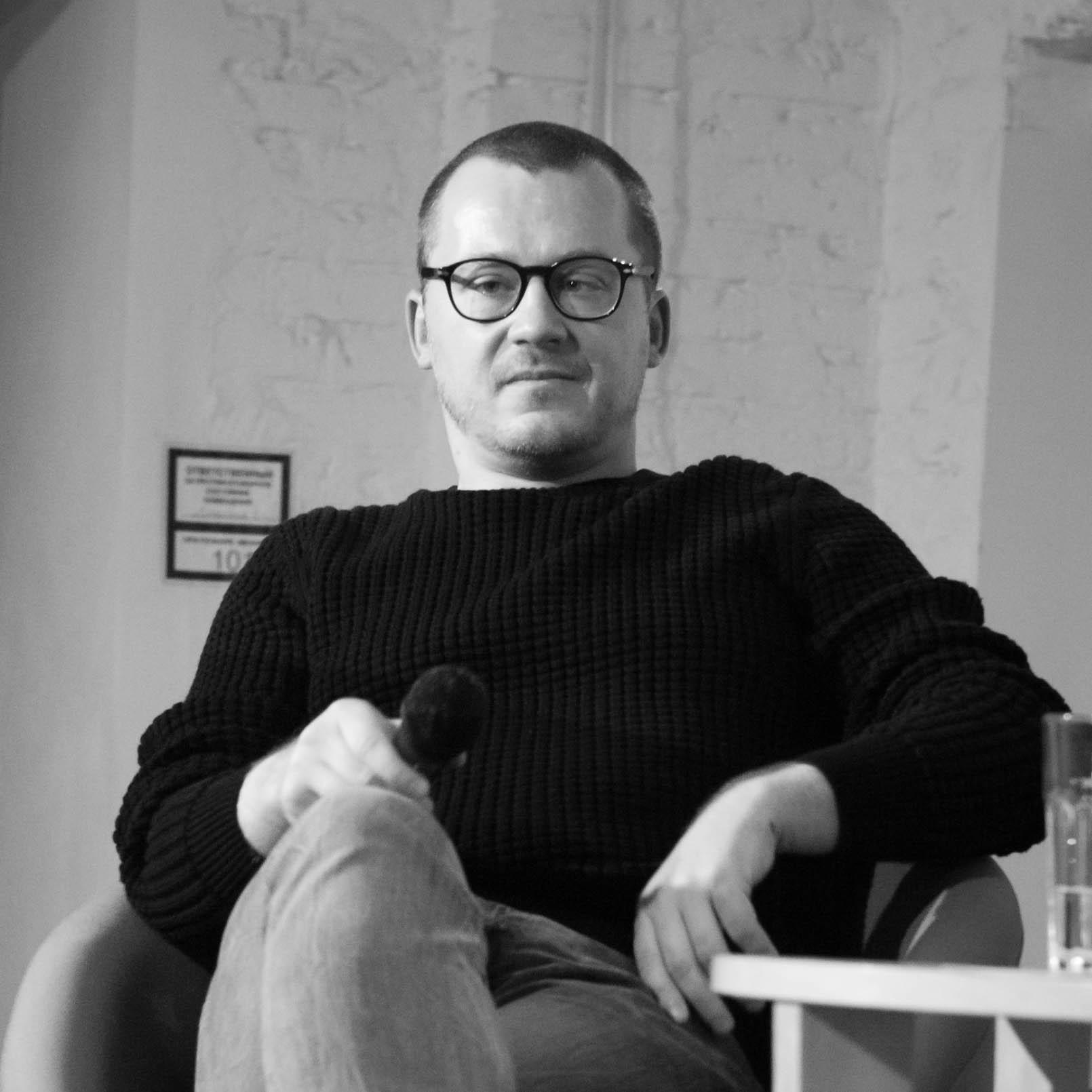 Alisa Khazanova file:public interview with roman volobuev and alisa