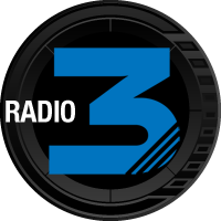 Official new logo for the internet radio stati...