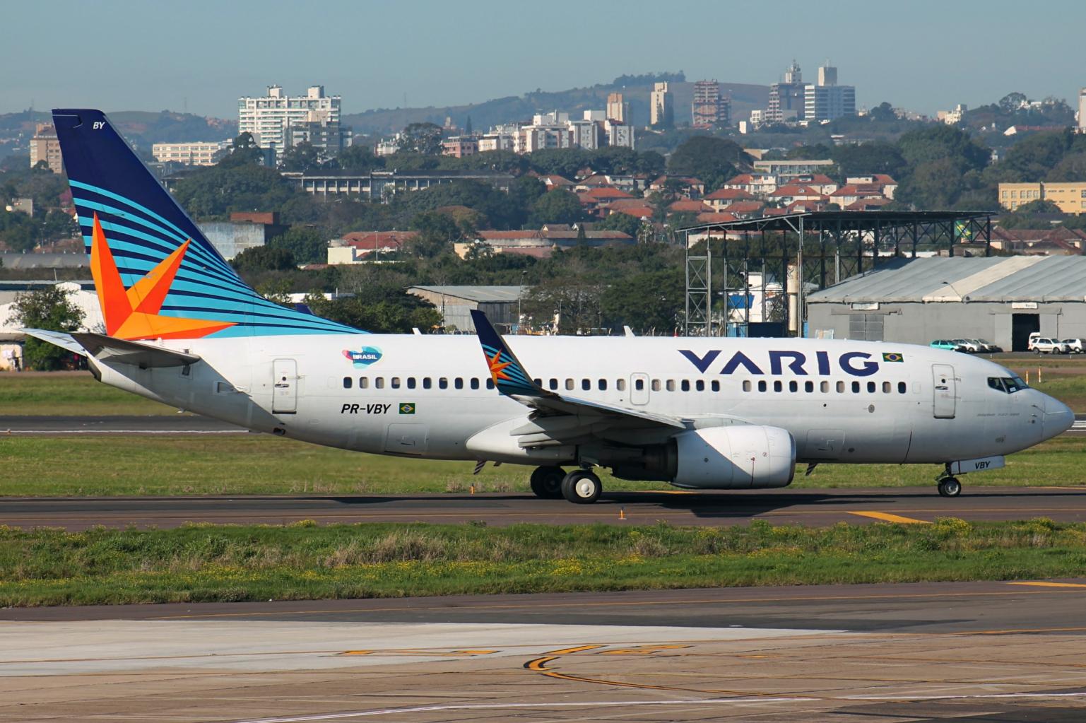 737 no Brasil: a história (Parte 2)