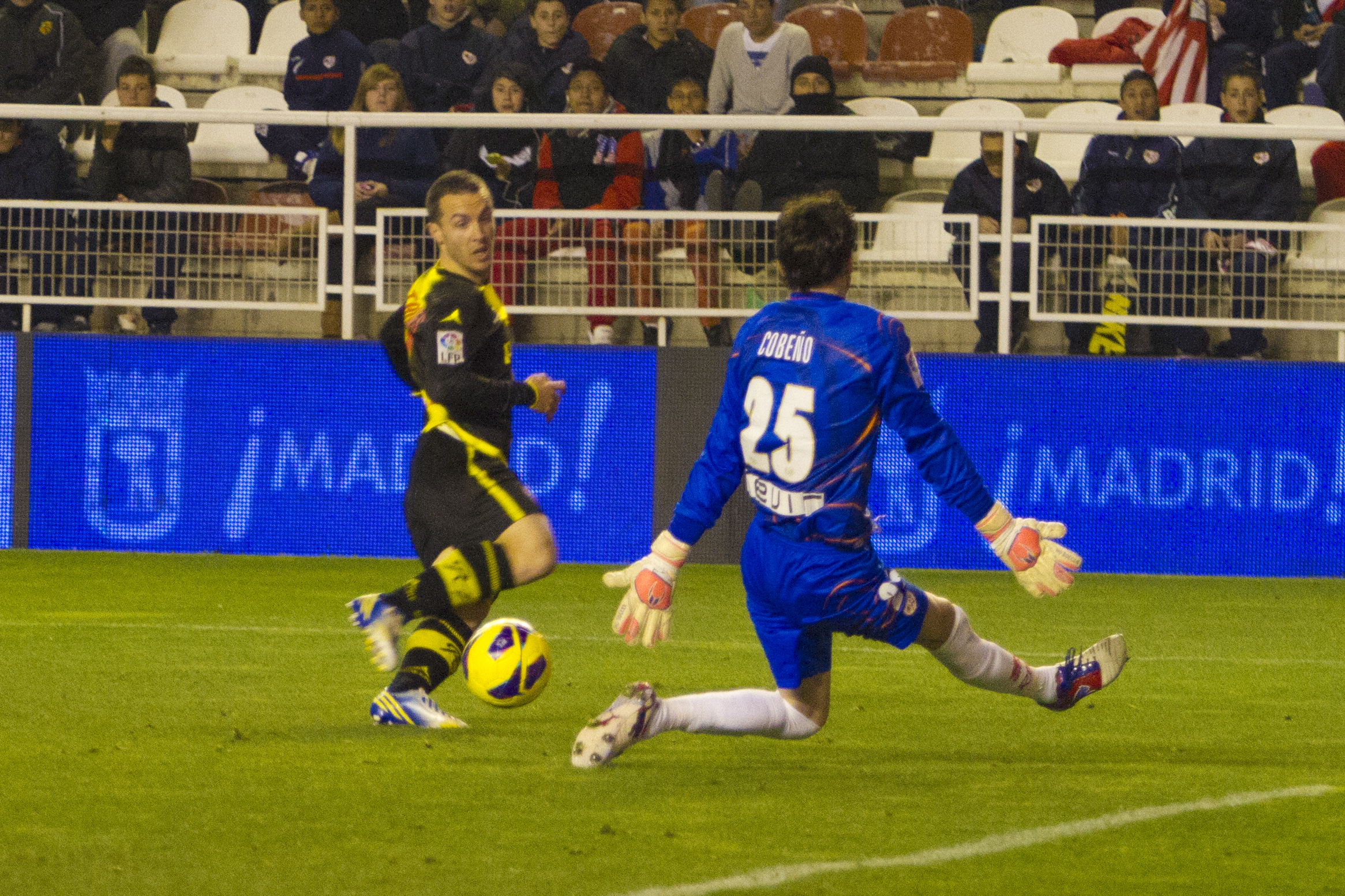Image result for Rayo Vallecano vs Real Madrid