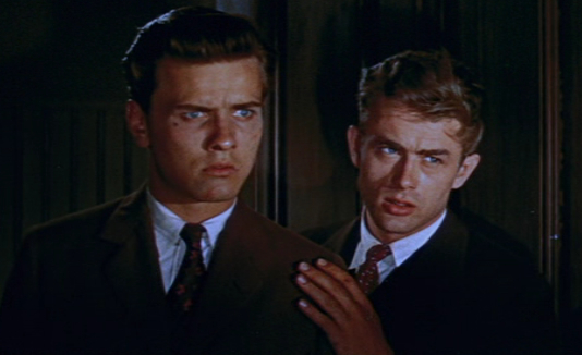 a critique of elia kazans east of eden East of eden (1955) synopsis cal and aron trask are brothers in their late teens who live with their father, the stern and moralistic farmer adam, in northern california aron is well-behaved and respectful and has a pleasant and intelligent girlfriend named abra, while cal is a loner and wild boy, often in trouble and.