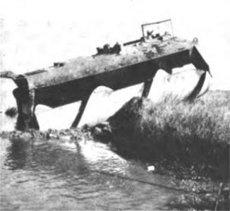 Военный транспортёр-амфибия RUC ВМС США (1969)