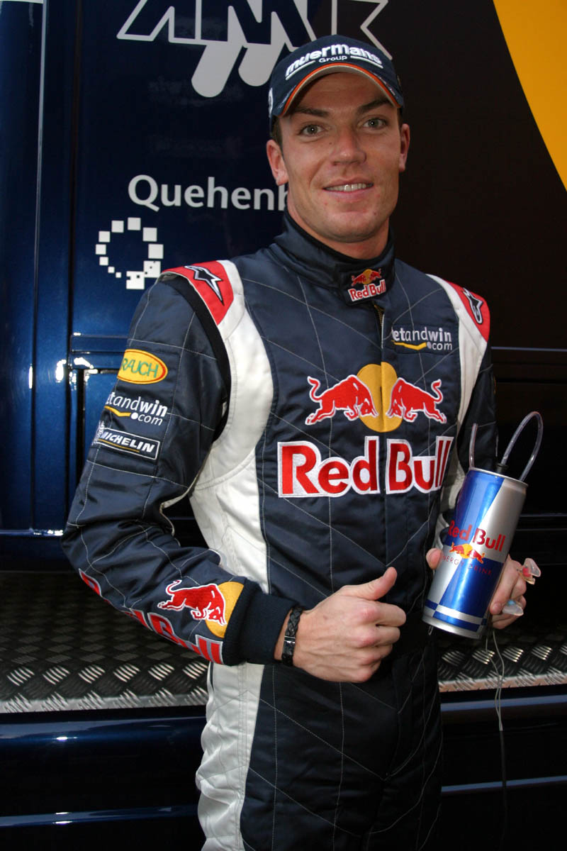Robert Doornbos - Wikipedia