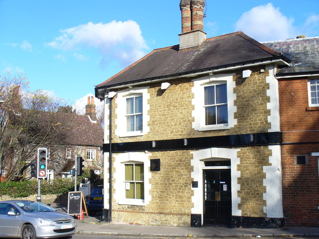 The Sanford Arms