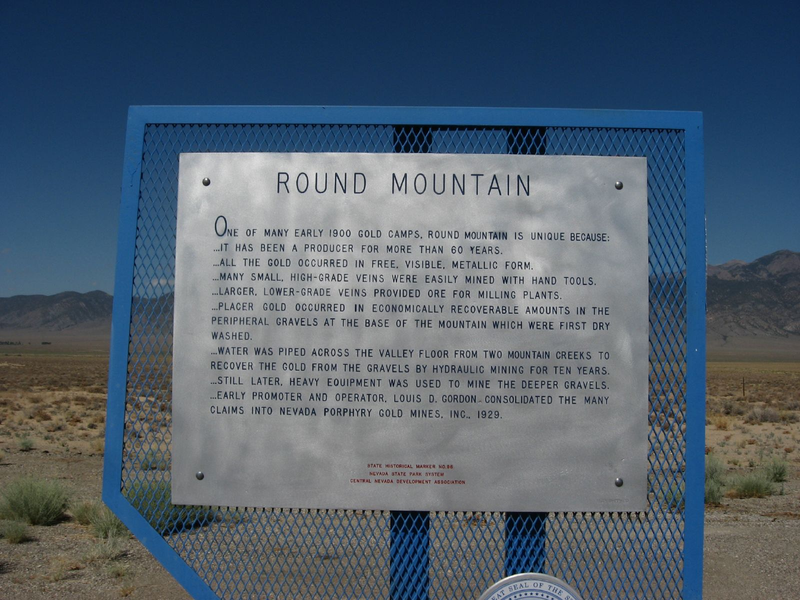 round mountain chat sites Be prepared with the most accurate 10-day forecast for round mountain, nv (89045) with highs, lows, chance of precipitation from the weather channel and weathercom.