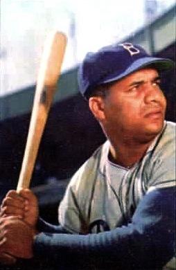 Roy Campanella 1953