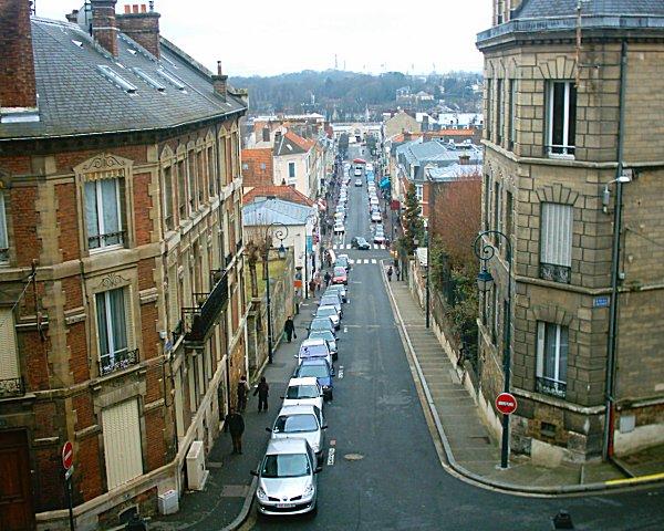 Pontoise wikip dia a enciclop dia livre for Piscine rue de pontoise