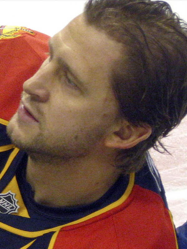 Ruslan Salei, 15 November 2007 crop.jpg