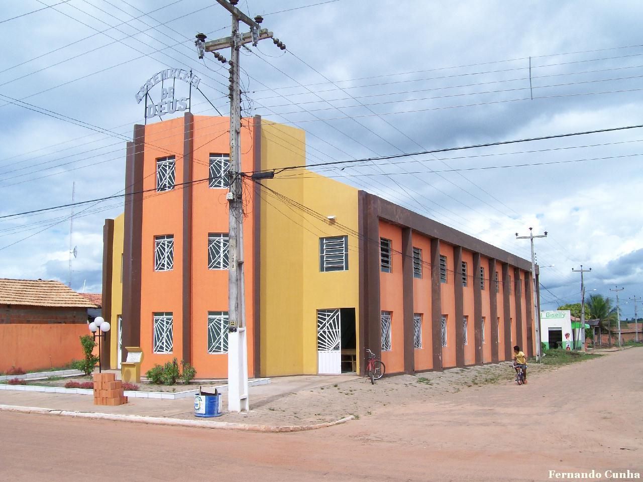 São Francisco do Brejão Maranhão fonte: upload.wikimedia.org