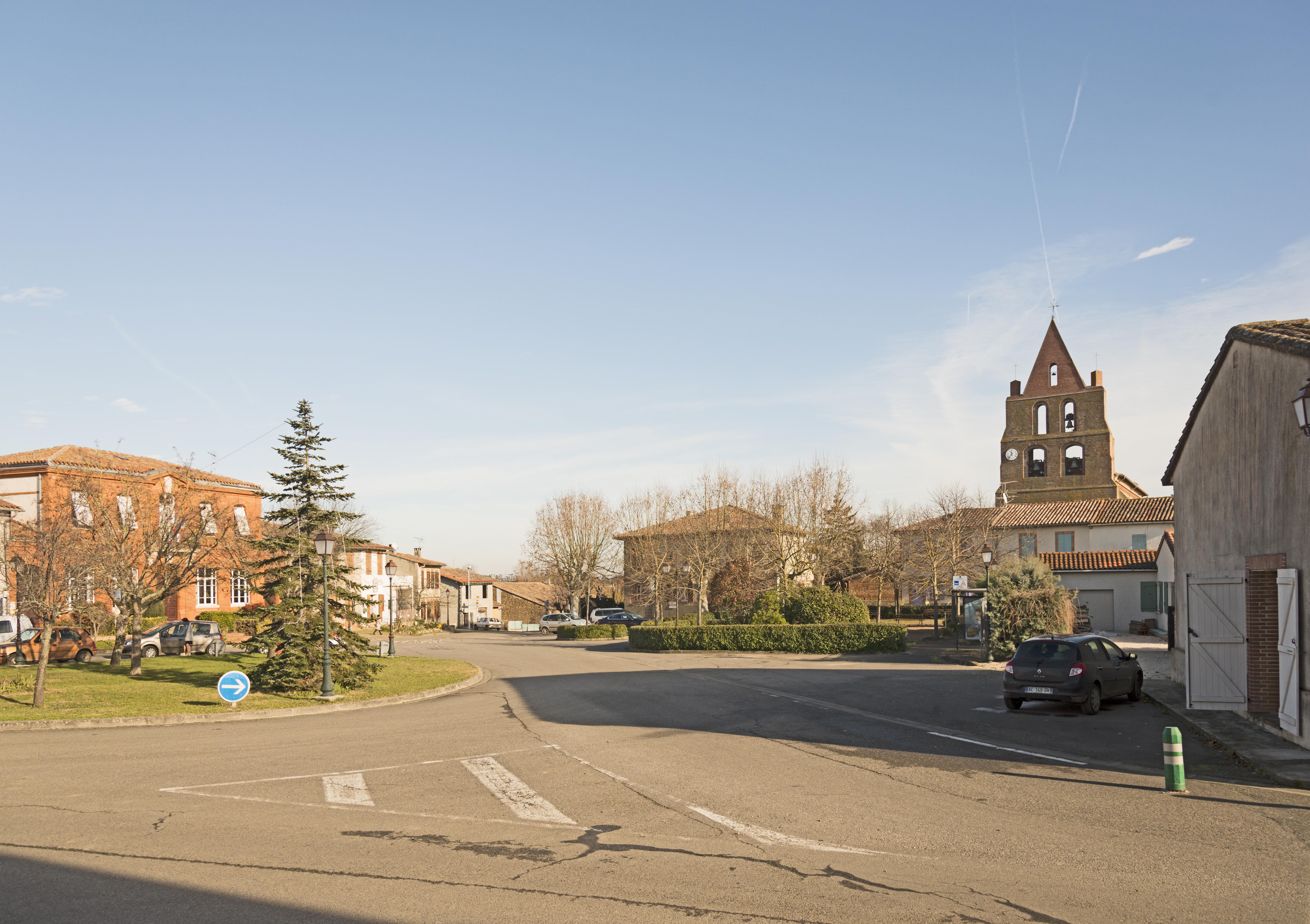 Saint-Cézert
