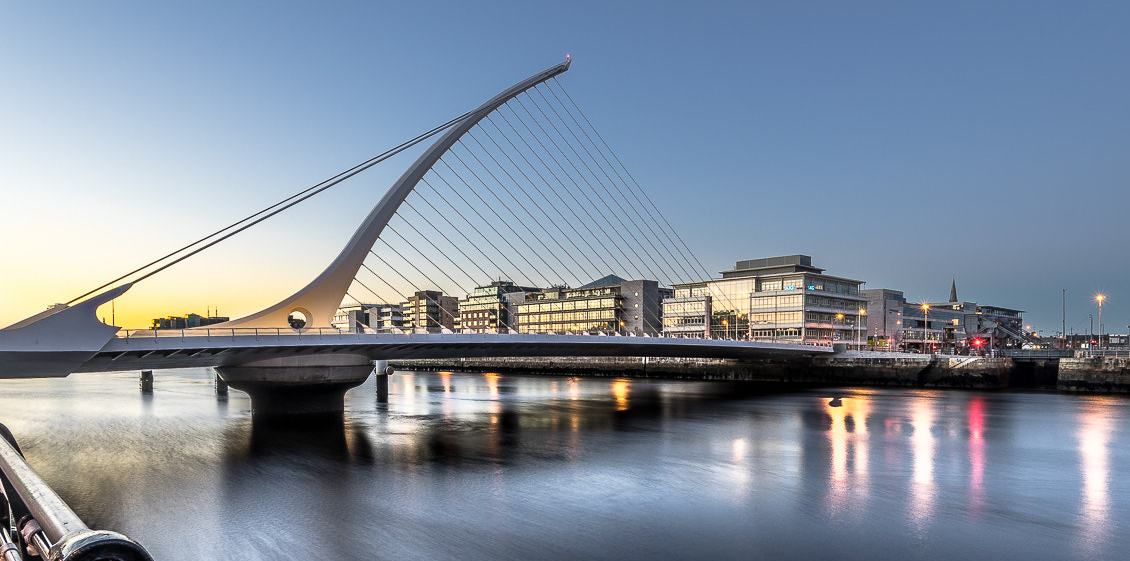 5 places to visit in Ireland