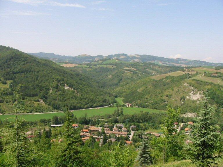 モンテレンツィオ
