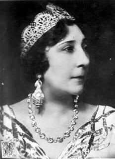 Shivakiar Ibrahim Egyptian sultana consort