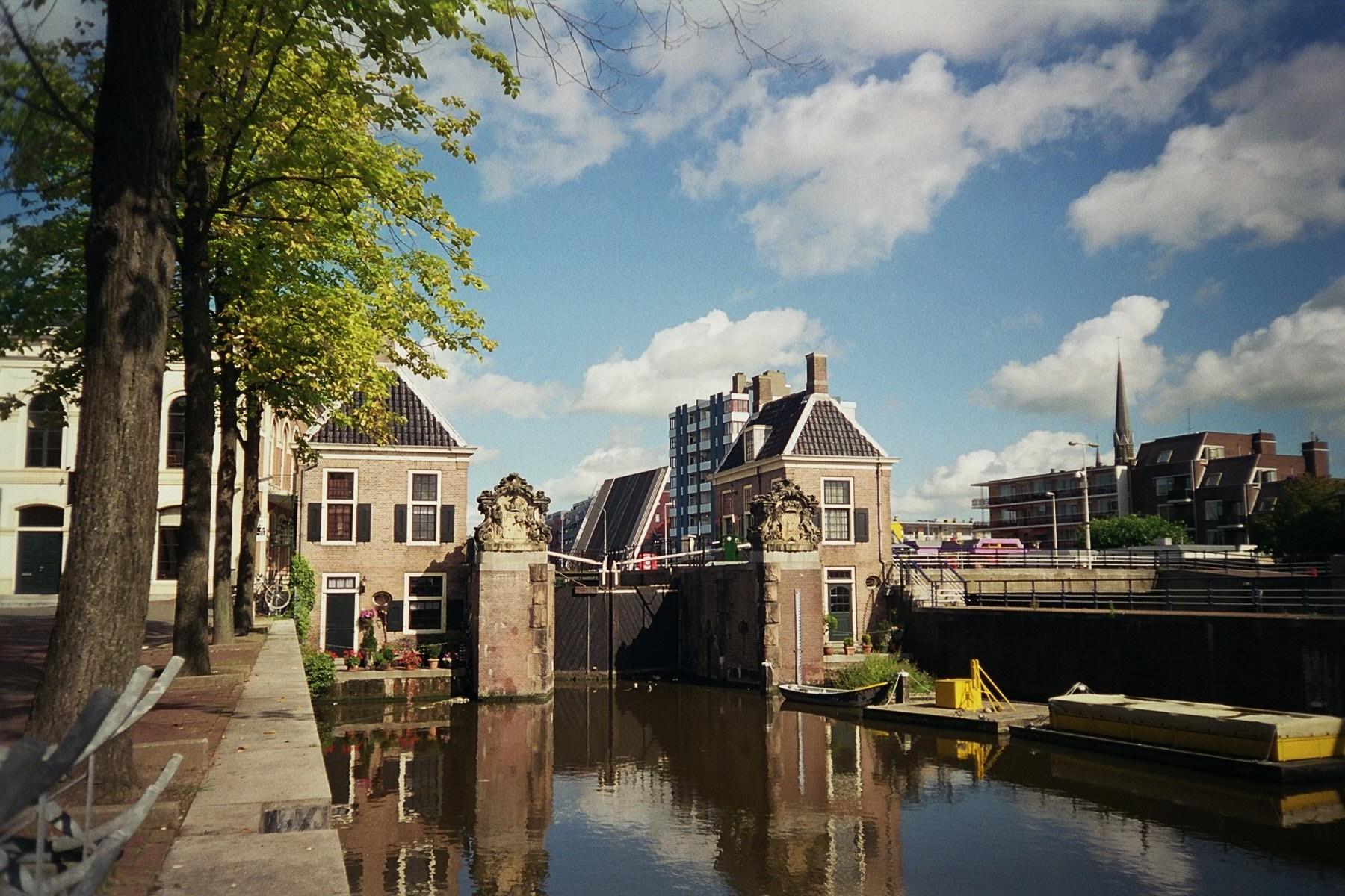 Zaandam - Hollanda