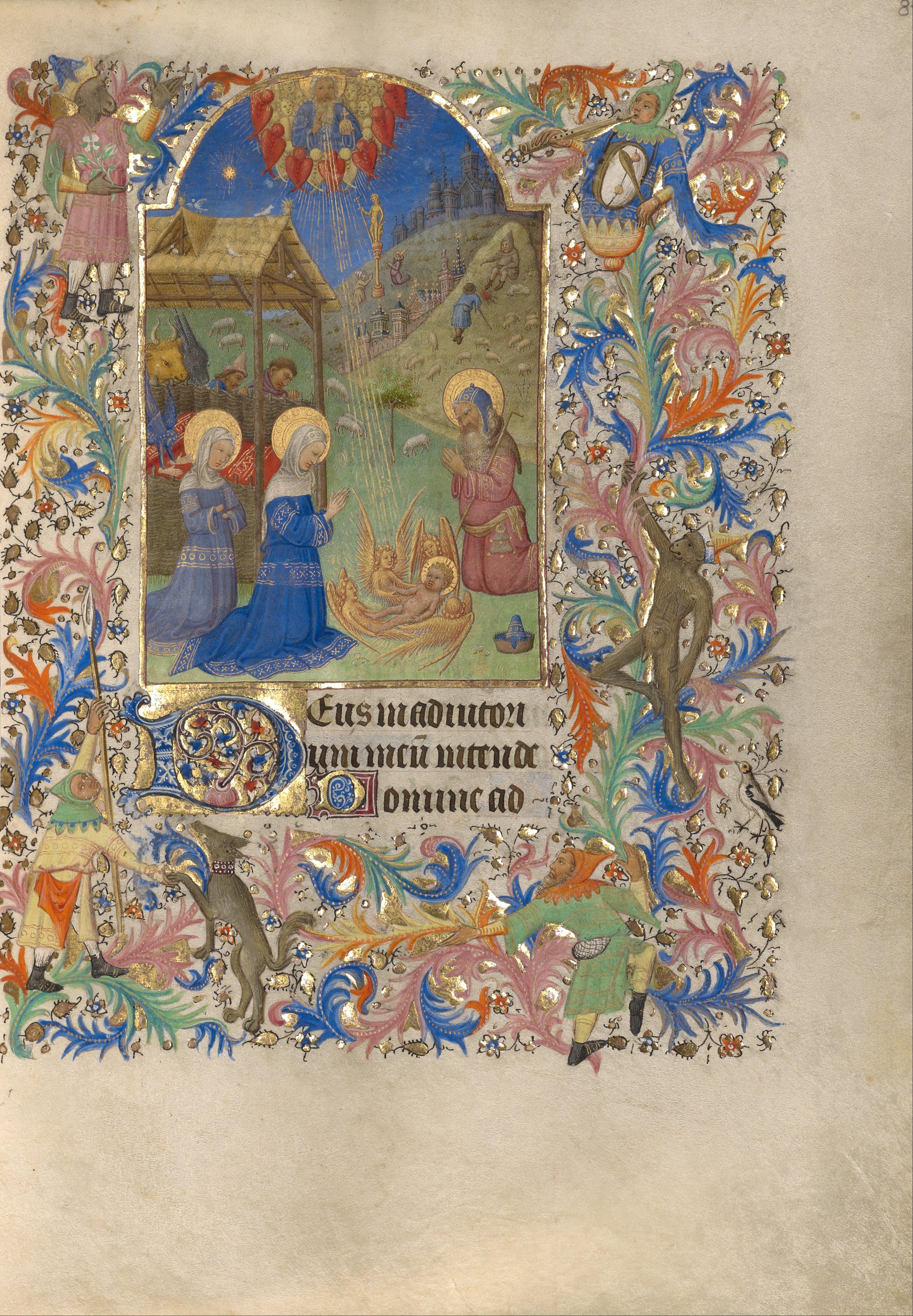 1410s in art