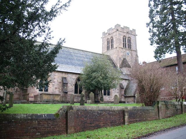 St Mary's, Goldsborough - geograph.org.uk - 640522