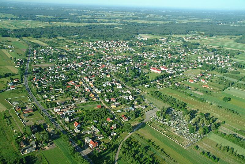 Stanisławów, Mińsk County