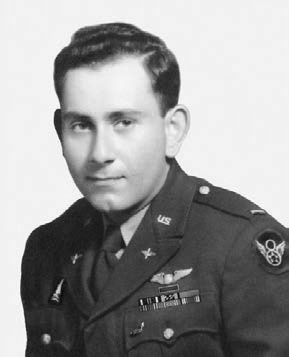 1st Lt. Stephen C. Ananian