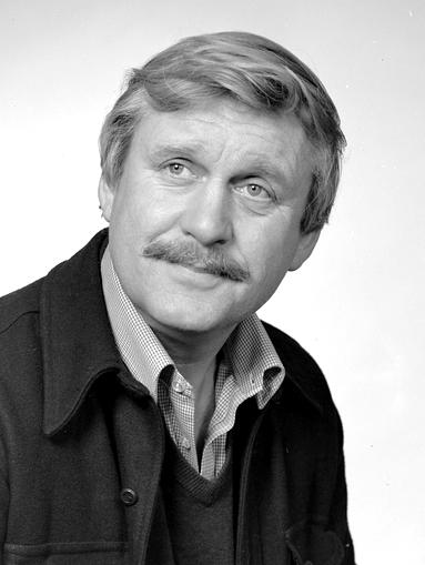 Sverre Holm, 1981