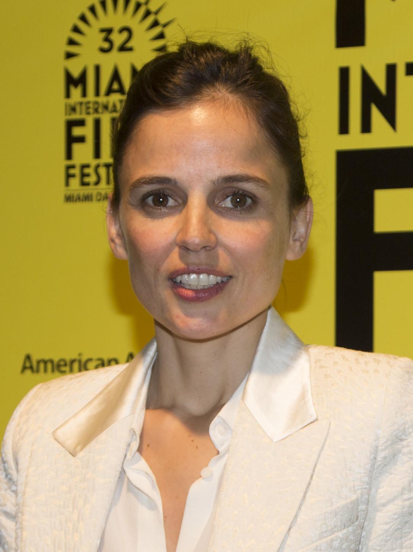 Actress Elizabeth Gutierrez: career, movies, personal life 1