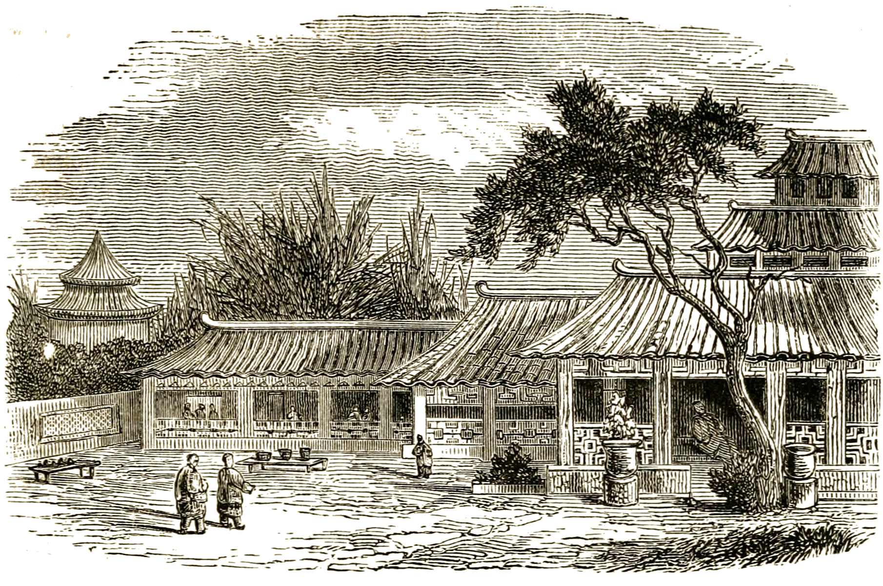 File Tttc Vol I 061 Russian Convent At Peking Png Wikimedia Commons