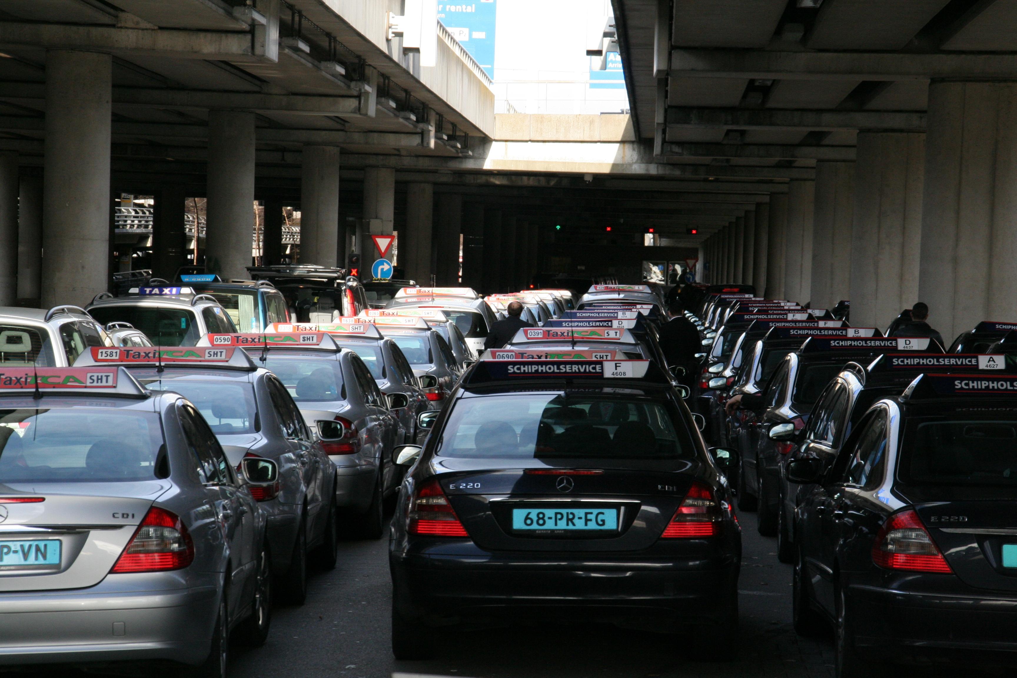 Taxi Kosten Tilburg Naar Schiphol? Lees Dit Eerst
