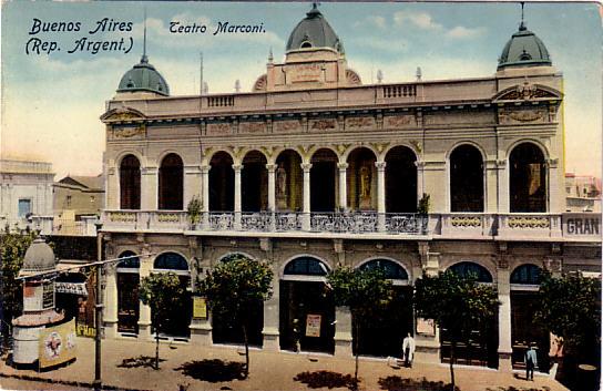 Archivo:Teatro Marconi (postal Ed. Tommassi).jpg - Wikipedia, la ...