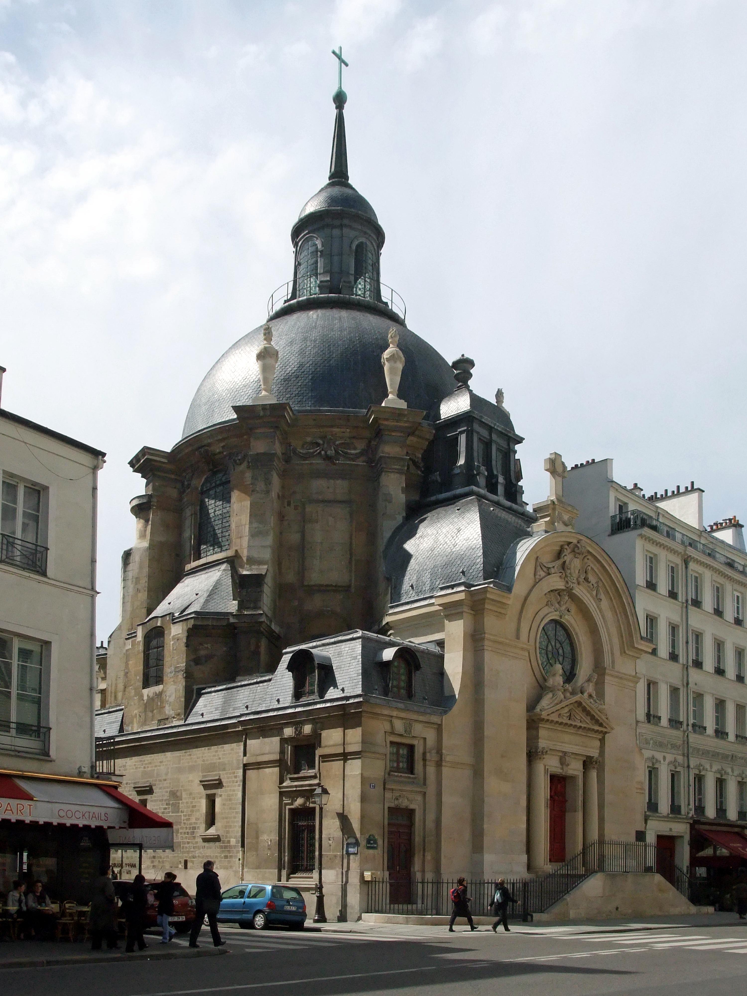 file temple sainte marie rue saint antoine wikimedia commons. Black Bedroom Furniture Sets. Home Design Ideas