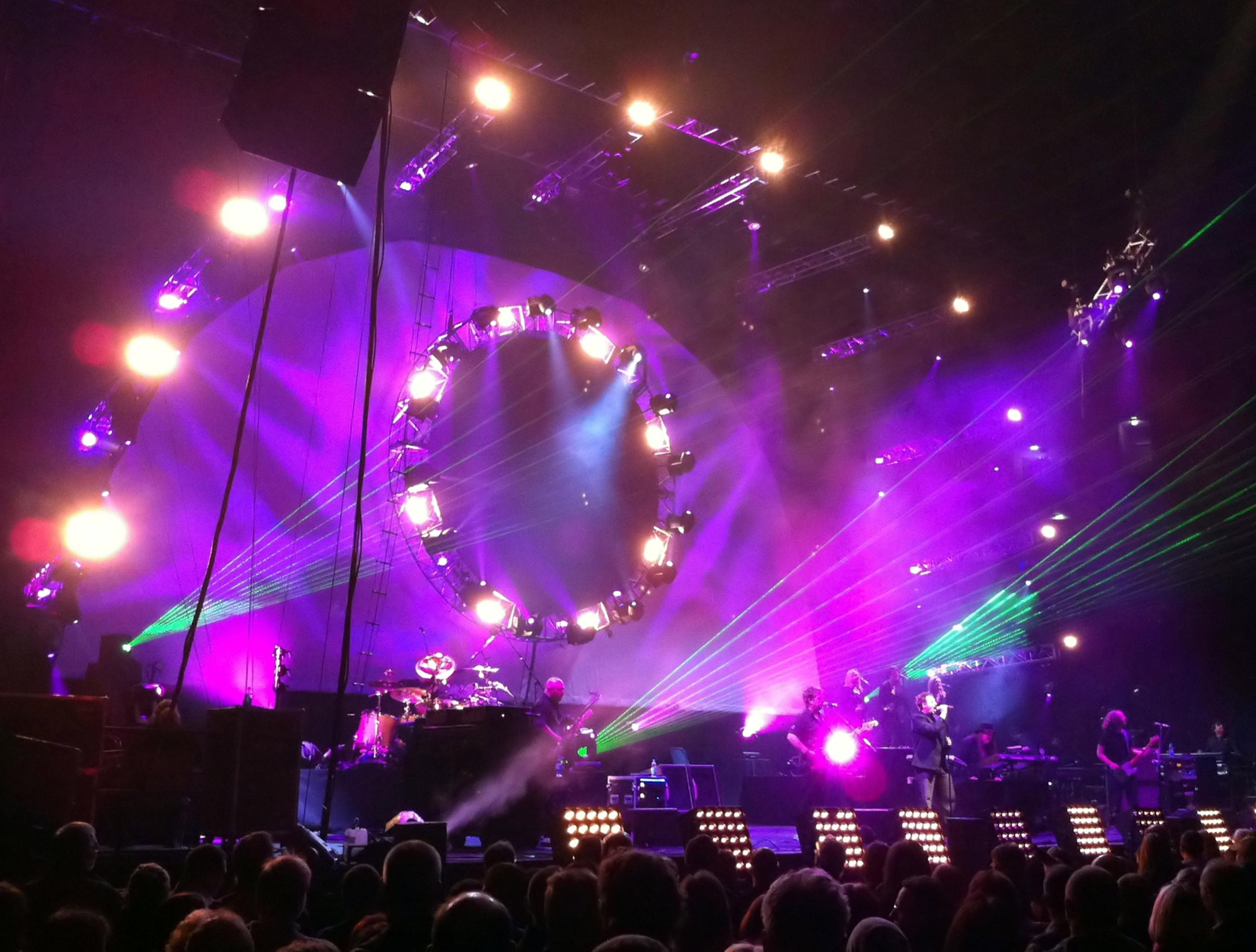 Coldplay Tour Australia  Dates