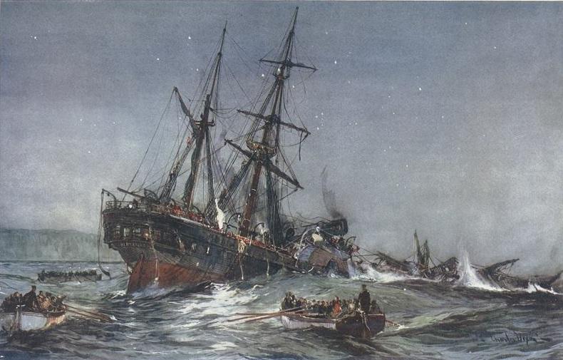 http://upload.wikimedia.org/wikipedia/commons/4/42/The_Wreck_of_the_Birkenhead.jpg