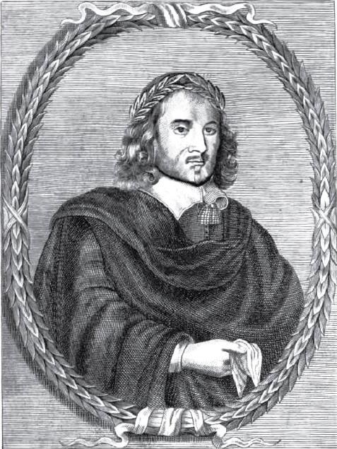 Thomas Middleton, depicted in the frontispiece of ''Two New Plays'', a 1657 edition of ''[[Women Beware Women