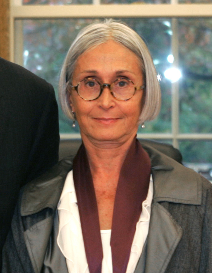Photo of Twyla Tharp