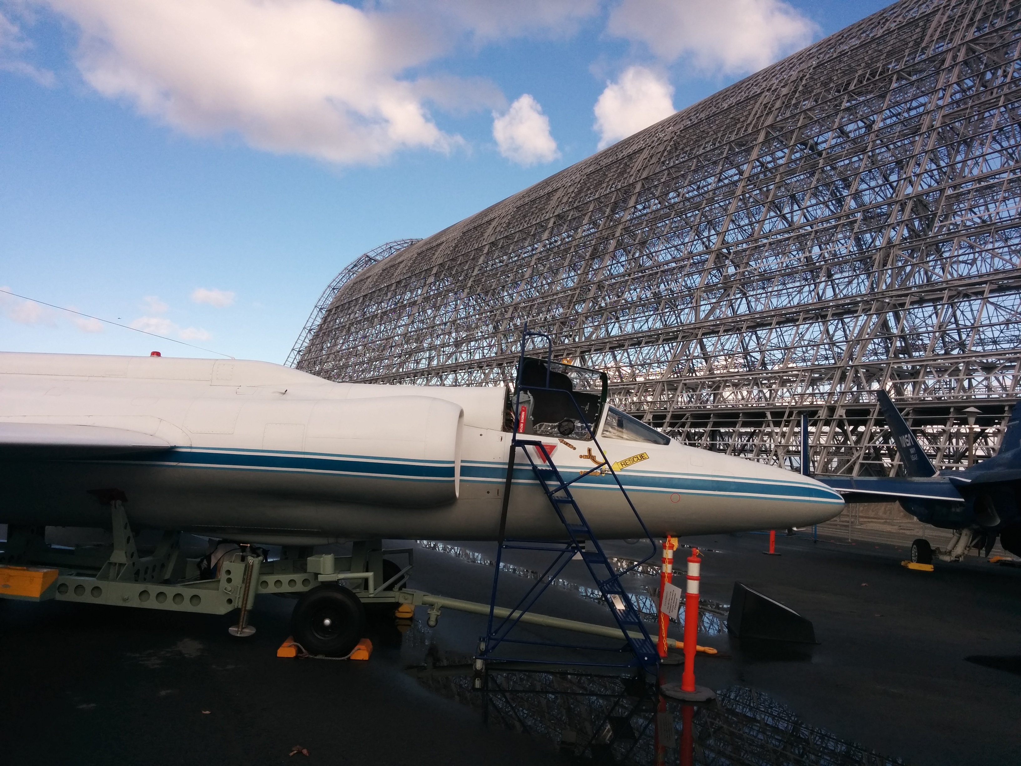Lockheed U Wikipedia - Examples future planes look according nasa
