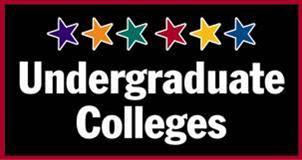 Undergraduate Colleges of Stony Brook University university