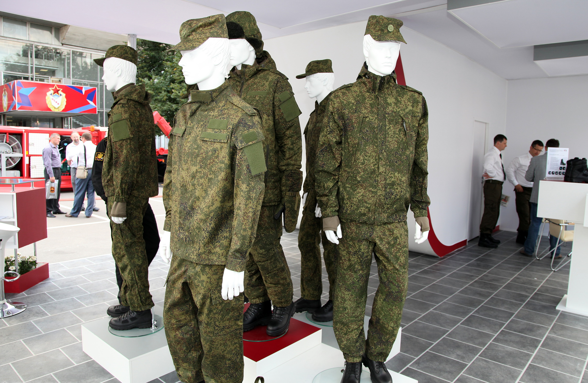 современная форма российской армии фото отметить это было