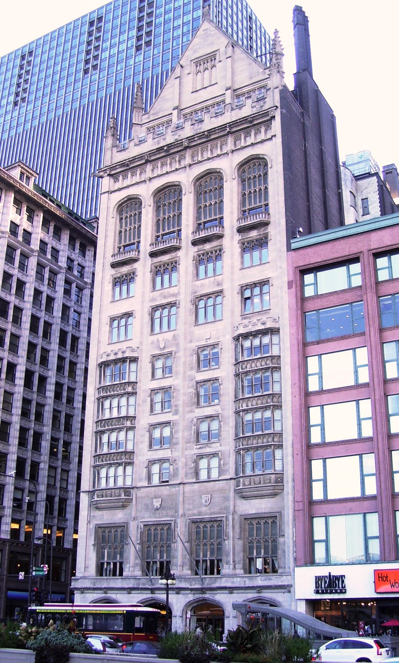 wiki university chicago