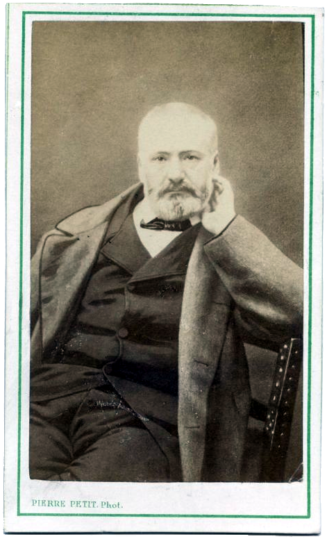 Victor Hugo by Pierre Petit, c1860s.png