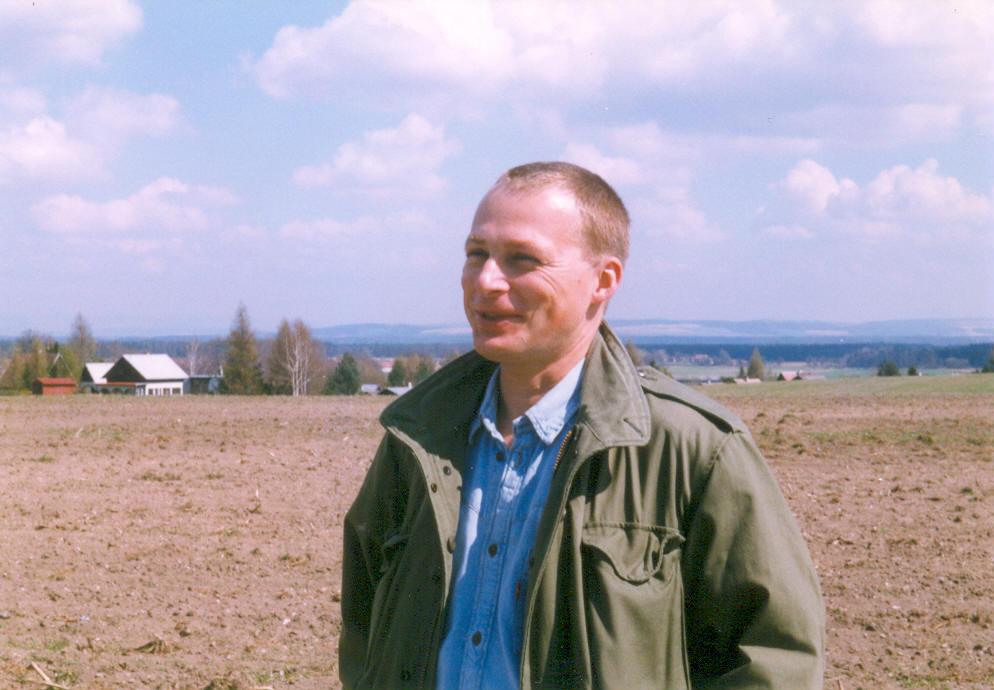 Vladimír Šlechta